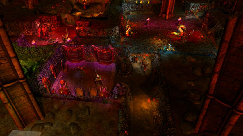 Screenshot 10 - Dungeons: The Dark Lord
