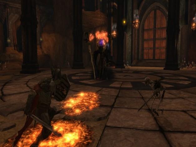 Screenshot 8 - Dungeons and Dragons: Daggerdale