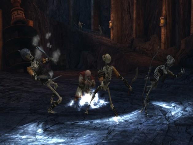 Screenshot 4 - Dungeons and Dragons: Daggerdale