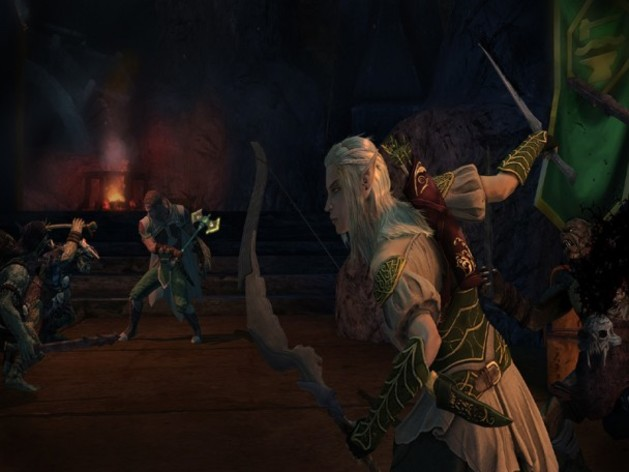 Screenshot 7 - Dungeons and Dragons: Daggerdale