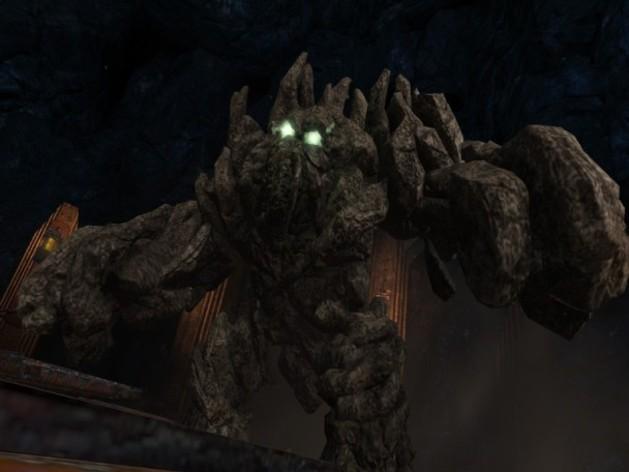 Screenshot 5 - Dungeons and Dragons: Daggerdale
