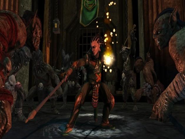 Screenshot 6 - Dungeons and Dragons: Daggerdale