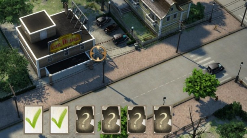Screenshot 4 - Omerta - City of Gangsters: The Japanese Incentive