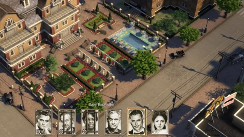 Screenshot 9 - Omerta - City of Gangsters: The Japanese Incentive