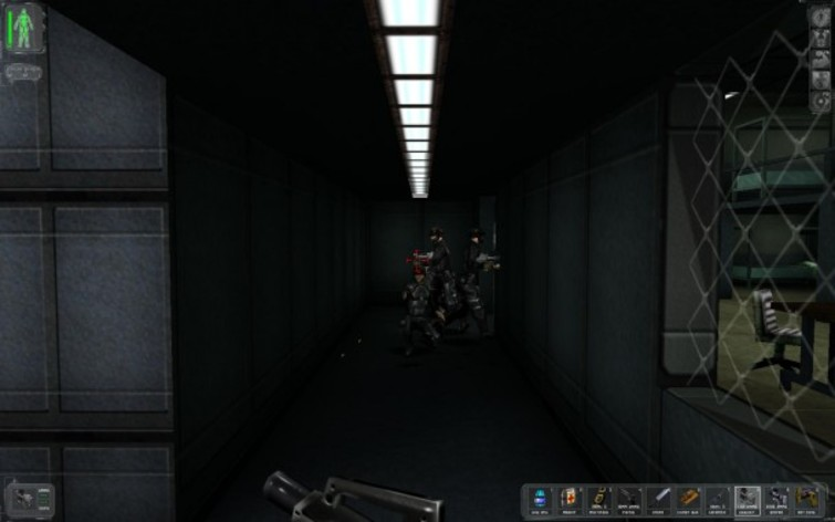 Screenshot 10 - Deus Ex: Game of the Year Edition
