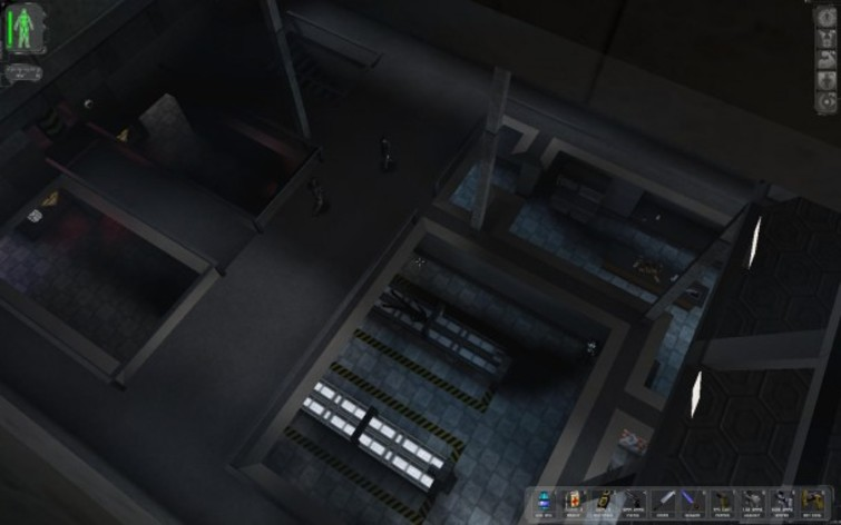 Screenshot 3 - Deus Ex: Game of the Year Edition