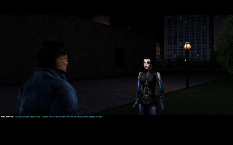 Screenshot 7 - Deus Ex: Game of the Year Edition