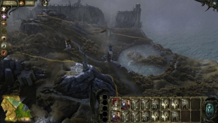 Screenshot 5 - King Arthur II