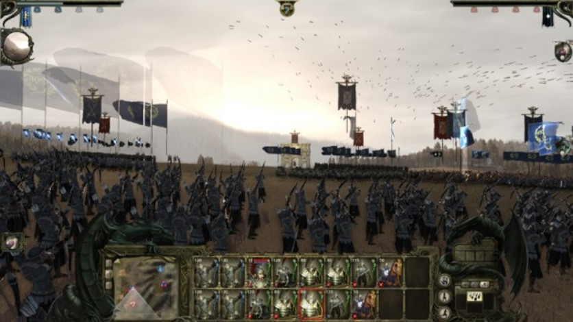 Screenshot 7 - King Arthur II