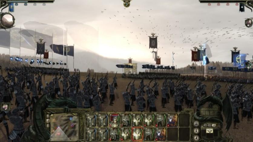 Screenshot 7 - King Arthur II