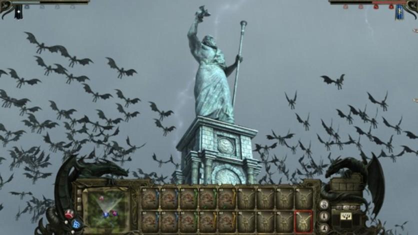 Screenshot 2 - King Arthur II