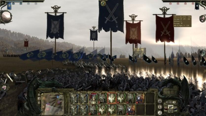 Screenshot 6 - King Arthur II