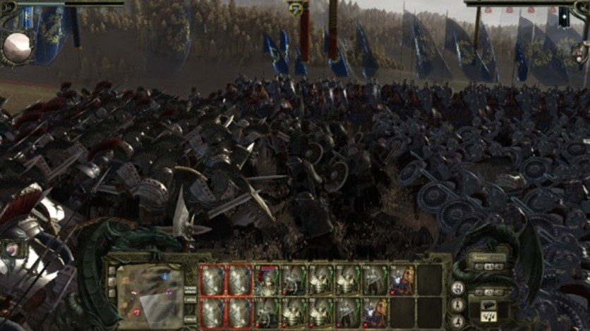 Screenshot 4 - King Arthur II