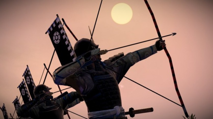 Screenshot 5 - Total War: Shogun 2 - Sengoku Jidai Unit Pack