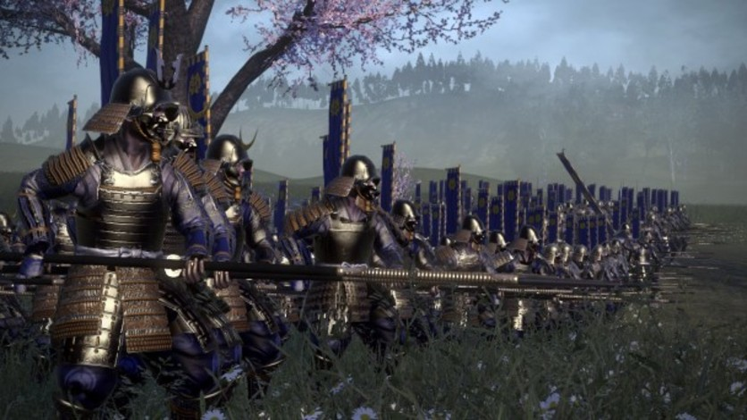 Screenshot 1 - Total War: Shogun 2 - Sengoku Jidai Unit Pack