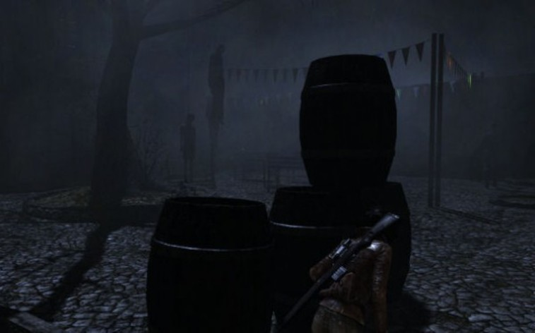 Screenshot 6 - Velvet Assassin