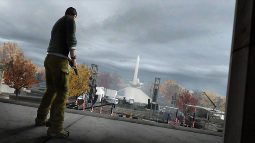 Screenshot 11 - Tom Clancy's Splinter Cell: Conviction Deluxe Edition