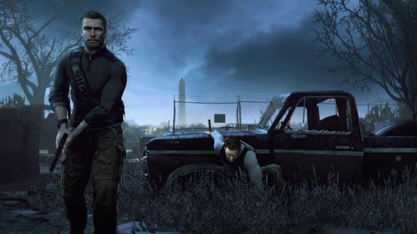 Screenshot 13 - Tom Clancy's Splinter Cell: Conviction Deluxe Edition