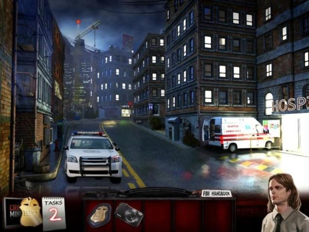 Screenshot 7 - Criminal Minds