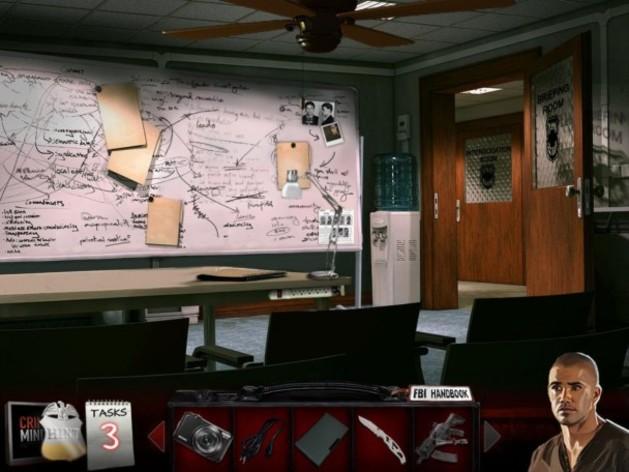 Screenshot 9 - Criminal Minds