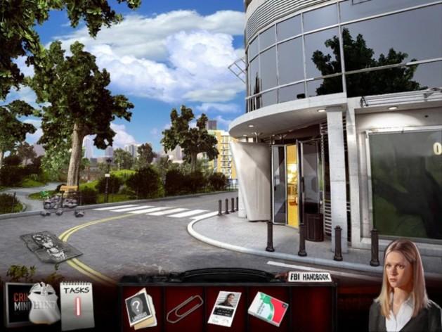 Screenshot 6 - Criminal Minds