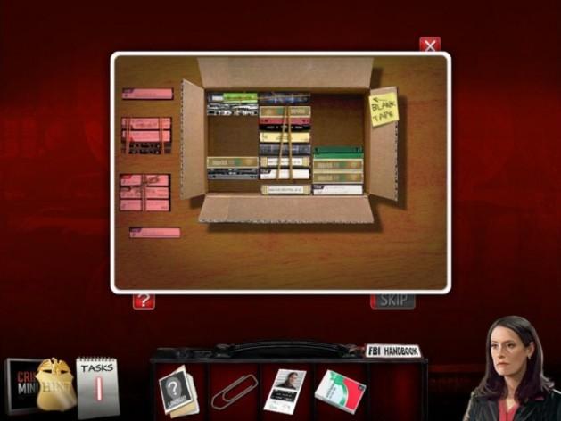 Screenshot 11 - Criminal Minds
