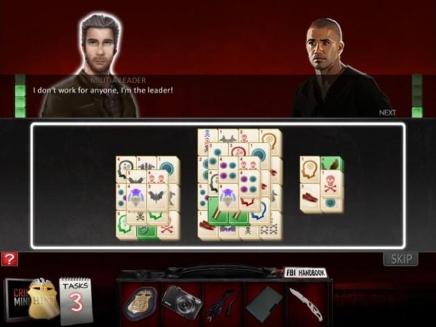 Screenshot 8 - Criminal Minds
