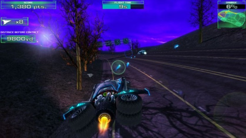 Screenshot 4 - Fire And Forget - The Final Assault
