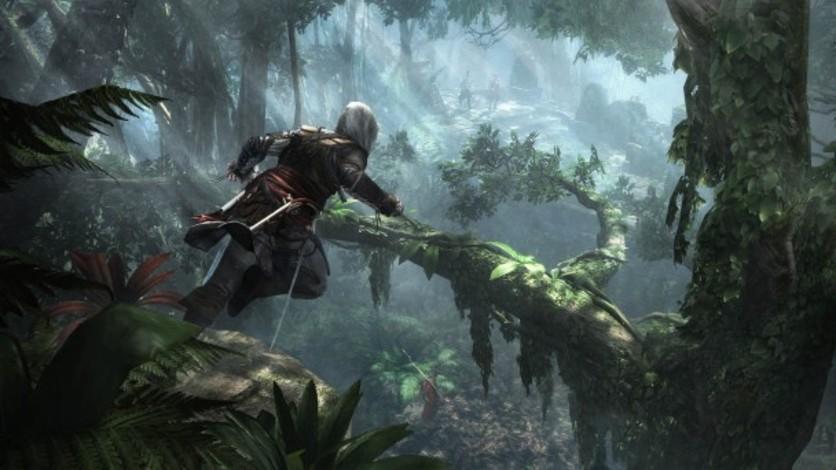 Screenshot 2 - Assassin's Creed IV: Black Flag - MP Character Pack: Blackbeard's Wrath