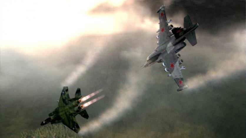 Screenshot 4 - Top Gun Hard Lock