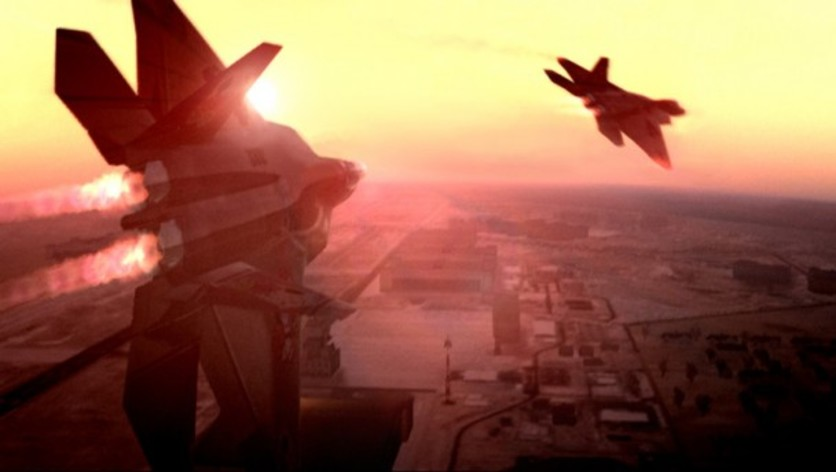 Screenshot 11 - Top Gun Hard Lock