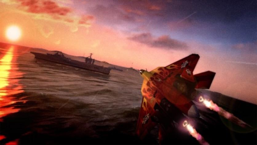Screenshot 8 - Top Gun Hard Lock