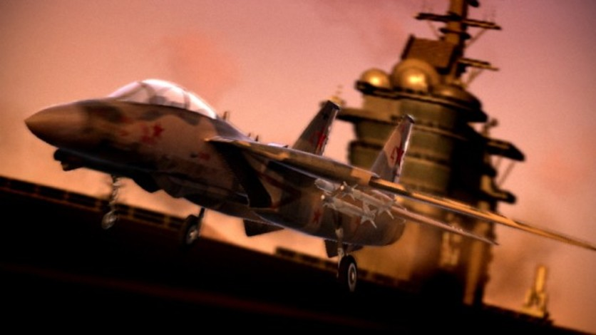 Screenshot 9 - Top Gun Hard Lock