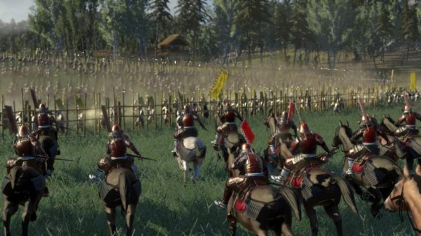 Screenshot 1 - Total War: Shogun 2 - Hattori Clan Pack