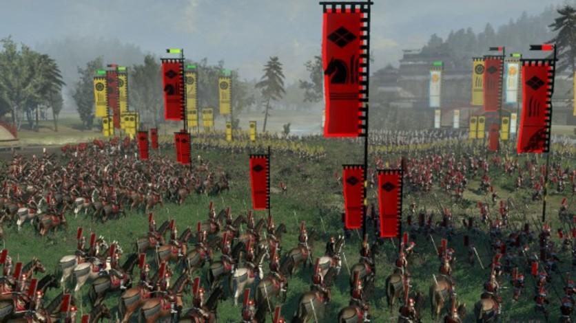 Screenshot 3 - Total War: Shogun 2 - Hattori Clan Pack
