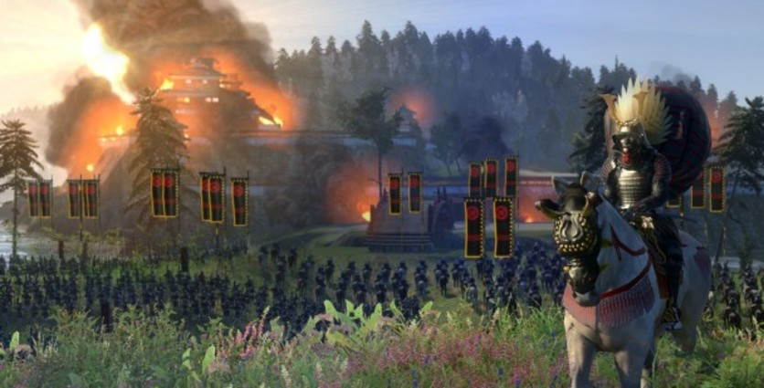Screenshot 2 - Total War: Shogun 2 - Hattori Clan Pack
