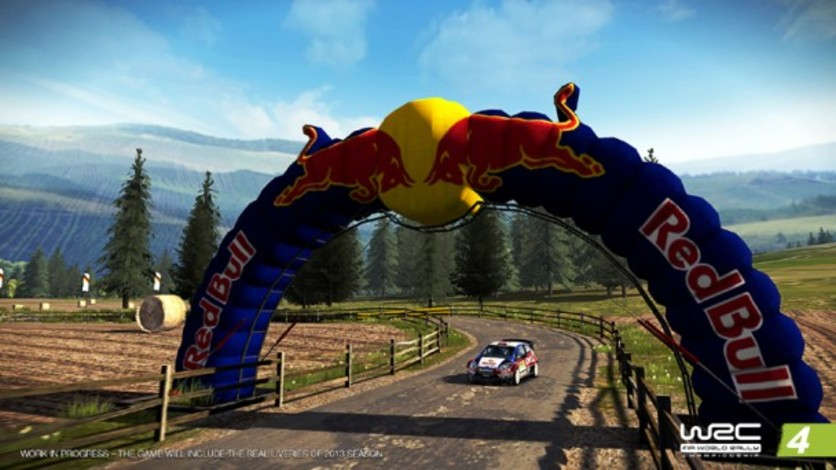 Screenshot 11 - WRC 4 - FIA World Rally Championship