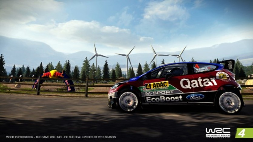 Screenshot 10 - WRC 4 - FIA World Rally Championship