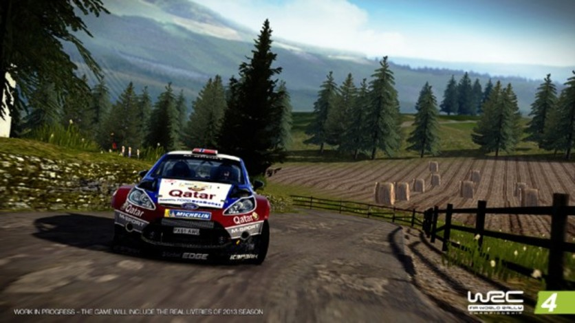 Screenshot 6 - WRC 4 - FIA World Rally Championship
