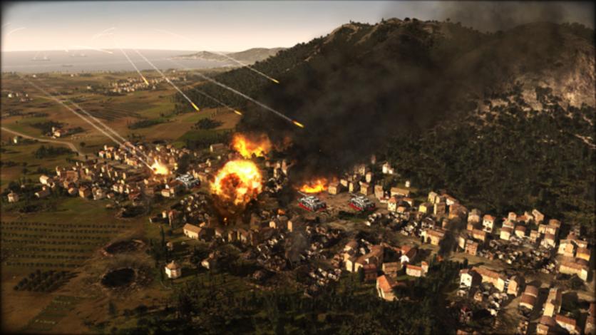 Screenshot 7 - R.U.S.E.