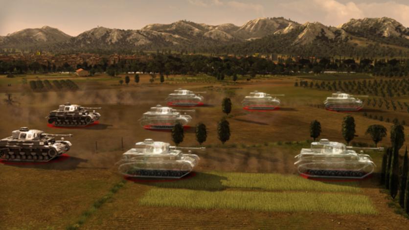 Screenshot 5 - R.U.S.E.