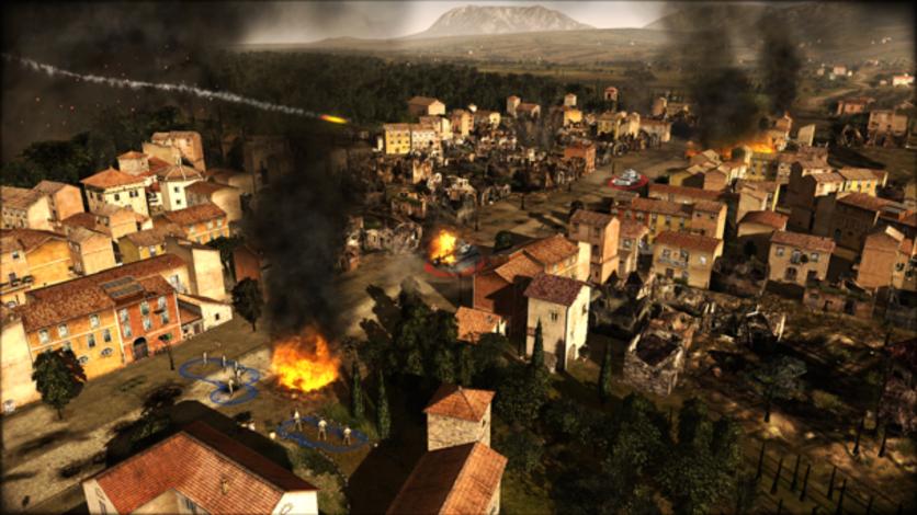 Screenshot 8 - R.U.S.E.