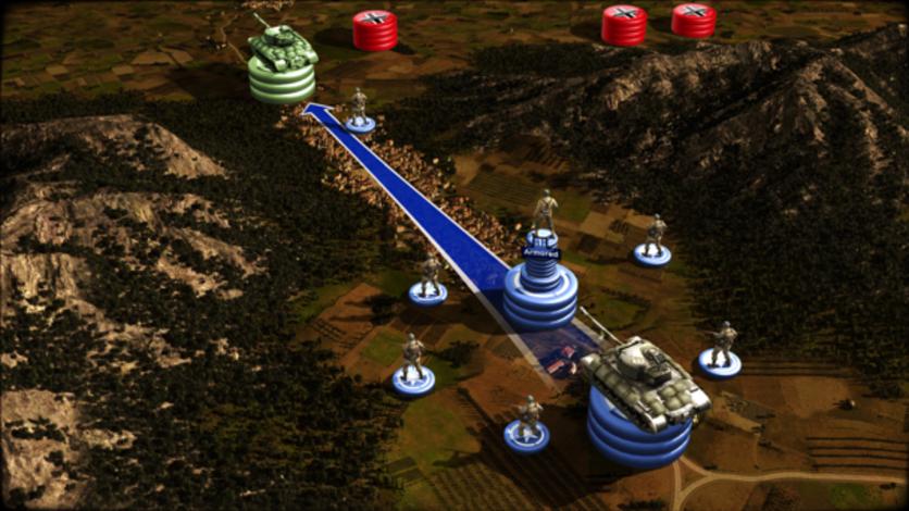 Screenshot 4 - R.U.S.E.