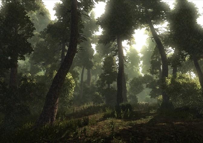 Screenshot 3 - Risen