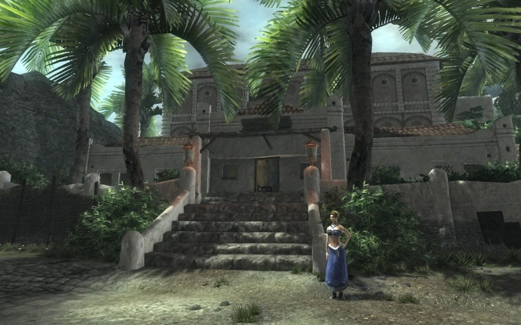 Screenshot 8 - Risen