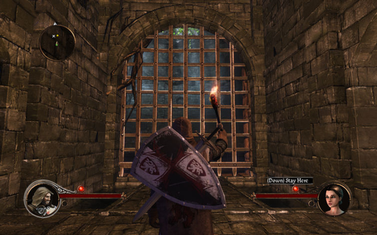 Screenshot 12 - The First Templar
