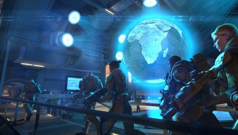 Screenshot 2 - XCOM: Enemy Unknown