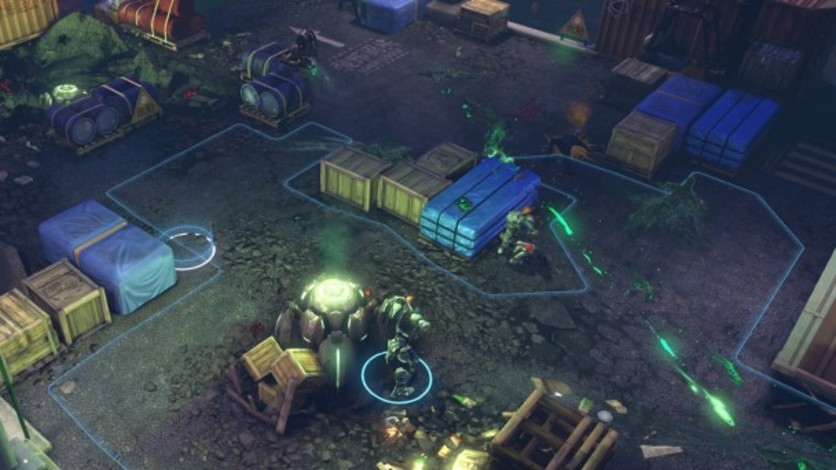 Screenshot 6 - XCOM: Enemy Unknown