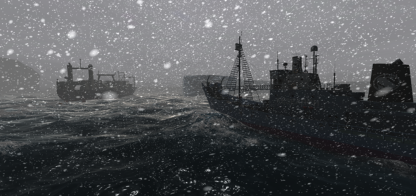 Screenshot 6 - Ship Simulator Extremes