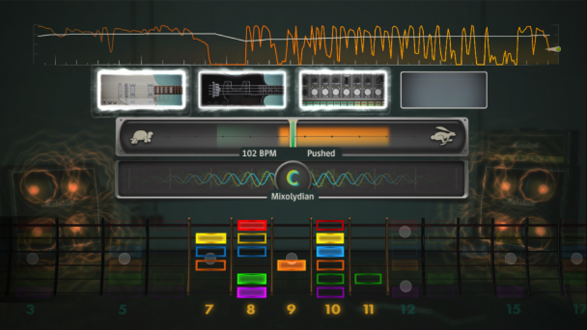 Screenshot 2 - Rocksmith 2014 Edition